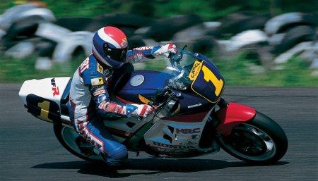 Honda 1988 NSR500