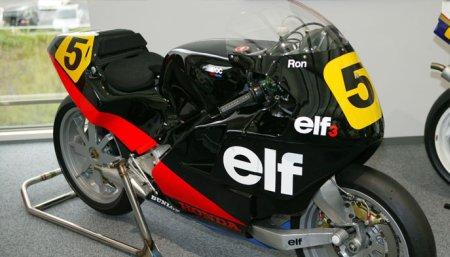 Honda 1988 RC30