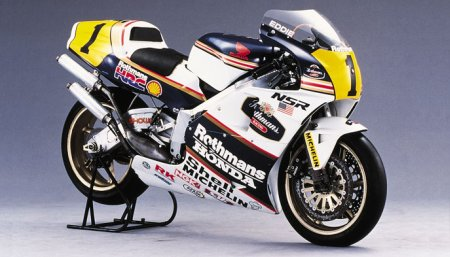 Honda 1989 NSR500