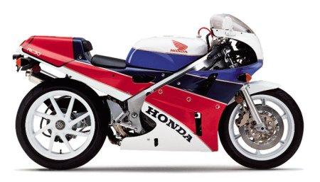 Honda 1990 RC30