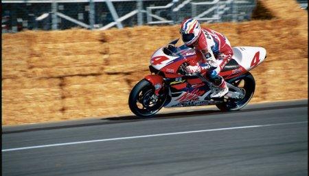Honda 1994 NSR500