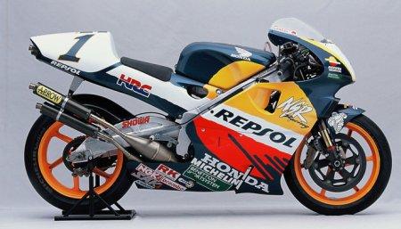 Honda 1997 NSR500
