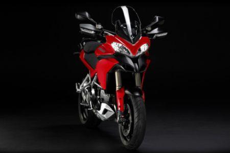 2010 Nueva Ducati Multistrada 1200