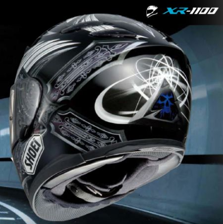 Casco Shoei XR-1100