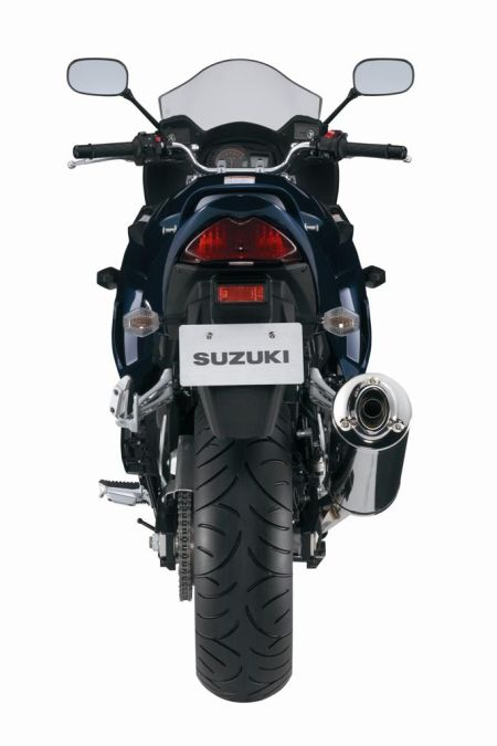 2010 SUZUKI GSX 1250 F/FA