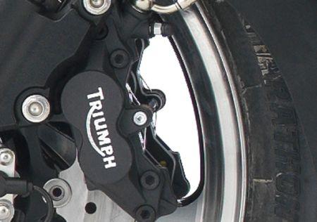 2010 Triumph Rocket III Roadster