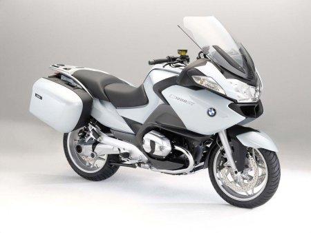 2010 BMW R1200 RT