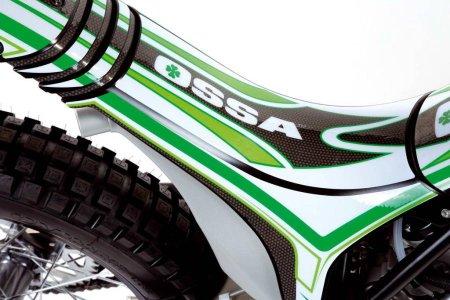 2010 OSSA Factory TR280i