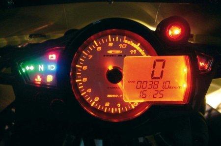 Rieju RS2 Pro 125