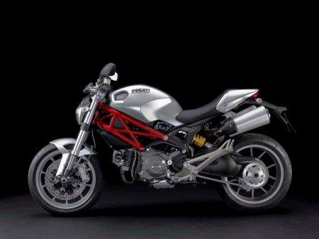 2010 Ducati Monster 1100 ABS