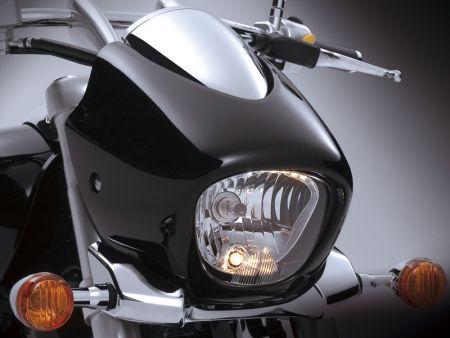 2010 Suzuki Intruder M1500