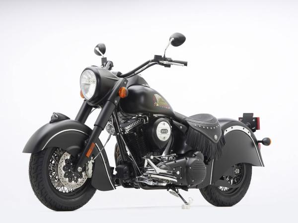 2010 Indian Chief Dark Horse