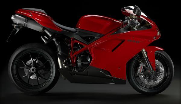 2011 Ducati 848 EVO: quiero más...