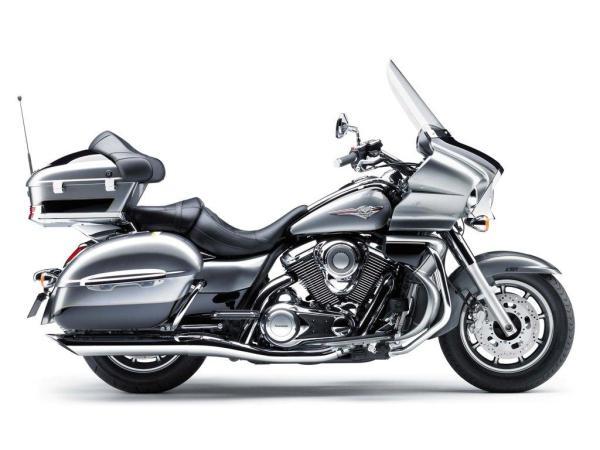 2010 Kawasaki VN1700 Voyager