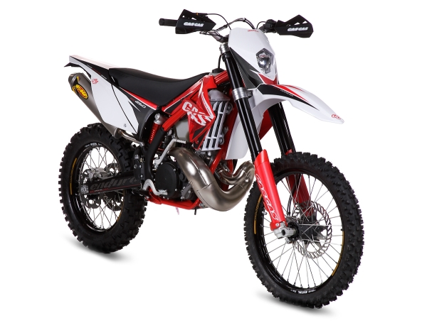 2011 Gas Gas Enduro EC 250