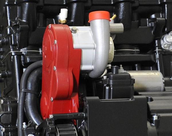 2011 Horex V6