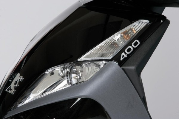Peugeot Geopolis 400