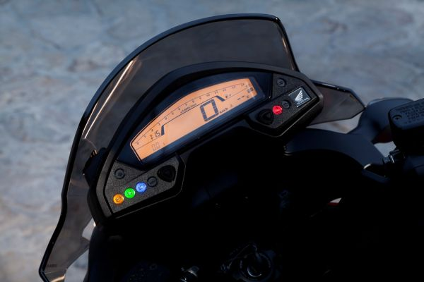 2011 Honda Crossrunner 800: una para todo