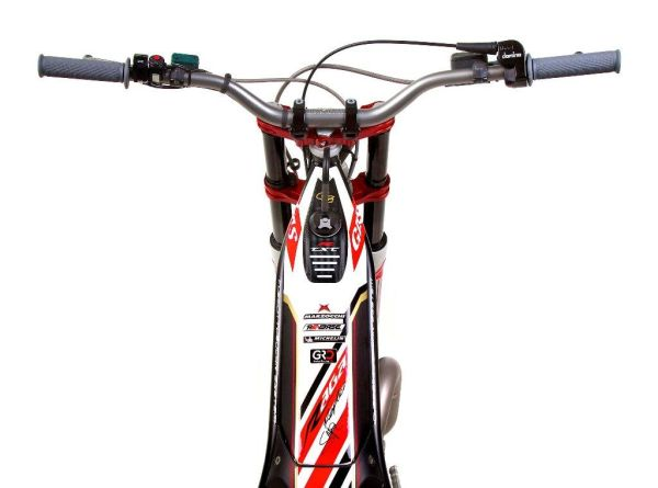 2011 Gas Gas TXT Raga Rreplica 300