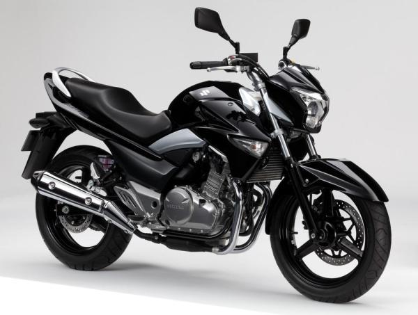 2013 Suzuki Inazuma 250