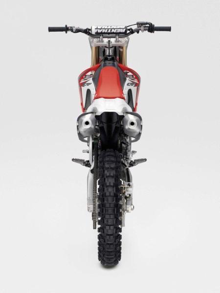 2013 Honda CRF 450 R