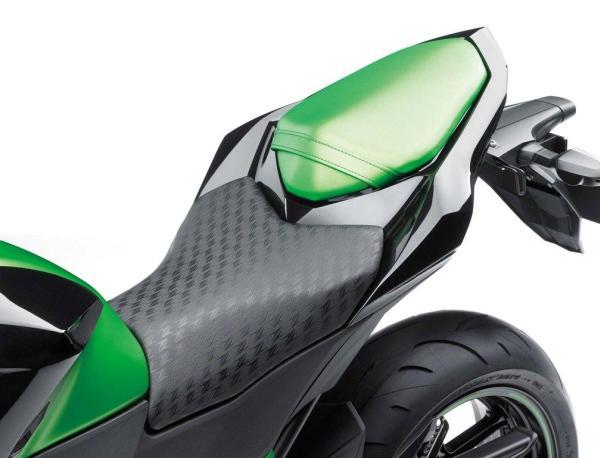 2013 Kawasaki Z800 ABS: re-evolución